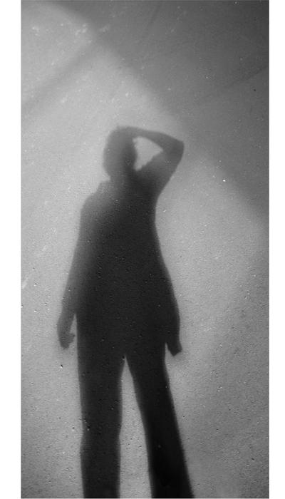 Connie Coleman- Shadow at Bethlehem Steel-2008