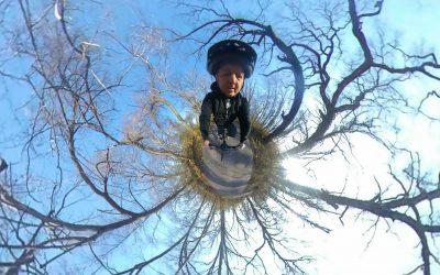 Corona Diaries #9: Bike Ride